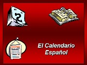 Logo for PowerPoint Presentations for Spanish Class